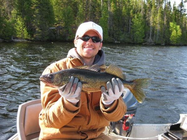 Fishing Mike & Mark 09-21
