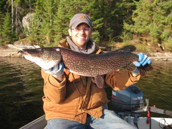 Fishing Trip 2010 031